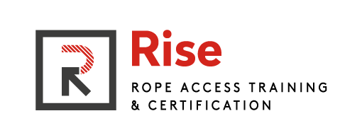 Logo Rise Rope Access Training & Certification